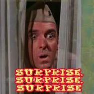 Jim Nabors Surprise